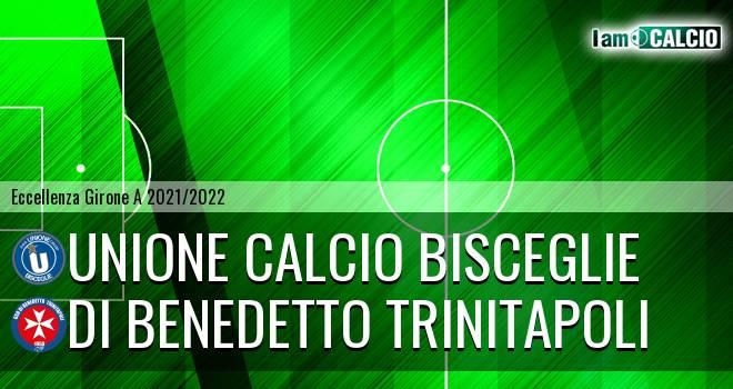 Unione Calcio Bisceglie - Di Benedetto Trinitapoli