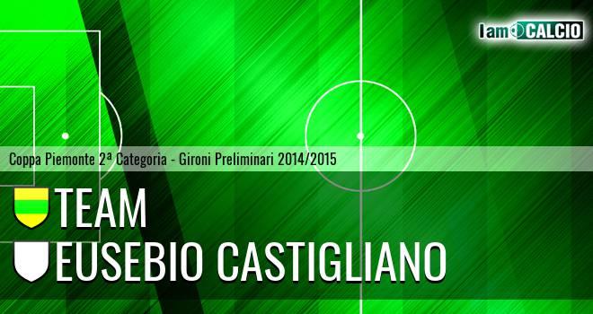 Team - Eusebio Castigliano