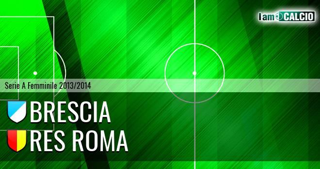 Brescia - Res Roma