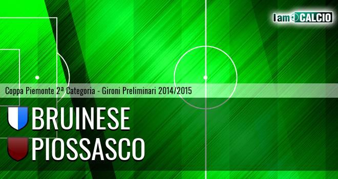 Bruinese - Piossasco