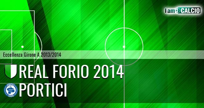 Real Forio 2014 - Portici