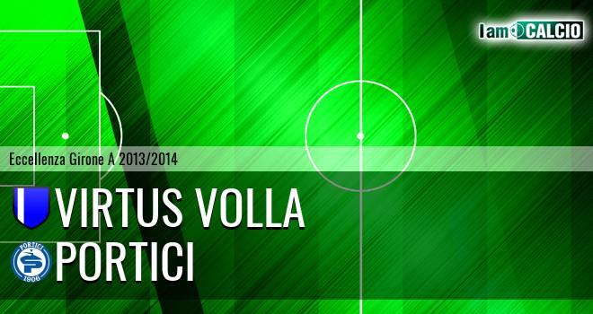 Virtus Volla - Portici