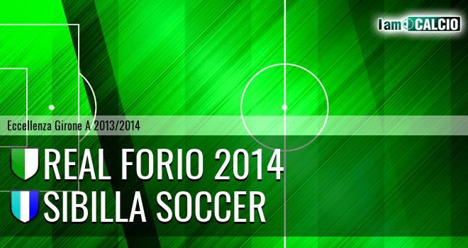 Real Forio 2014 - Sibilla Soccer