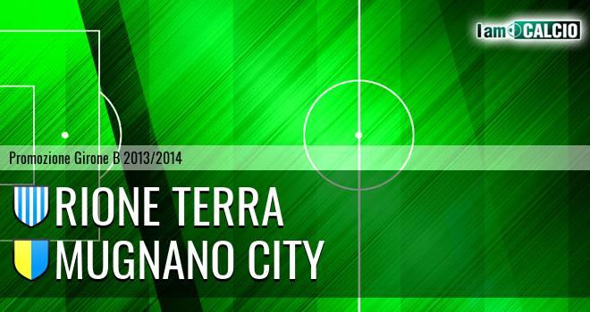 Rione Terra - Mugnano City