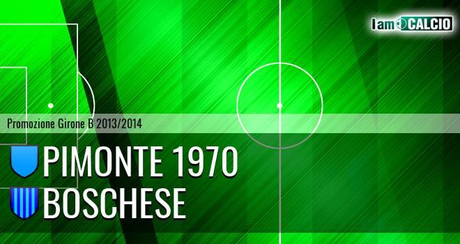 Pimonte 1970 - Boschese