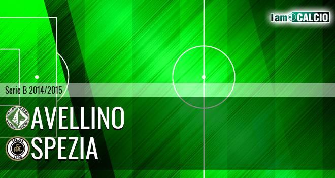 Avellino - Spezia