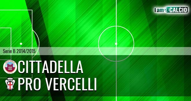 Cittadella - Pro Vercelli