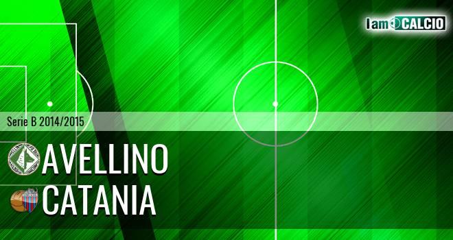 Avellino - Catania
