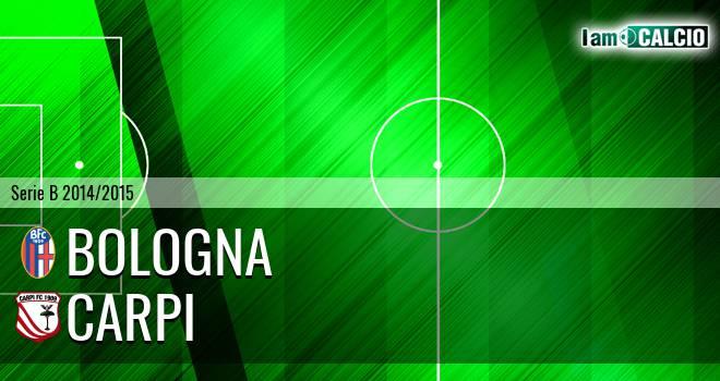 Bologna - Carpi