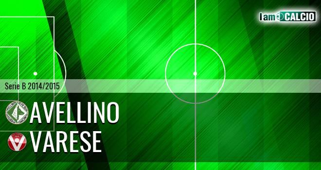 Avellino - Varese