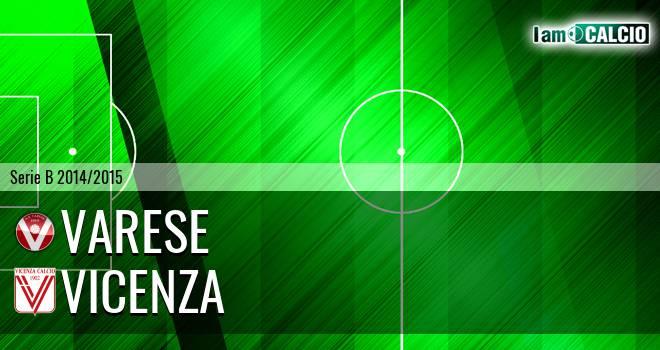 Varese - Vicenza