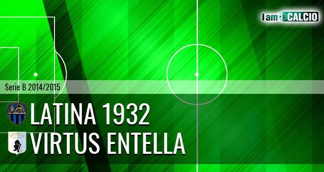 Latina - Virtus Entella