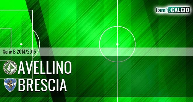 Avellino - Brescia