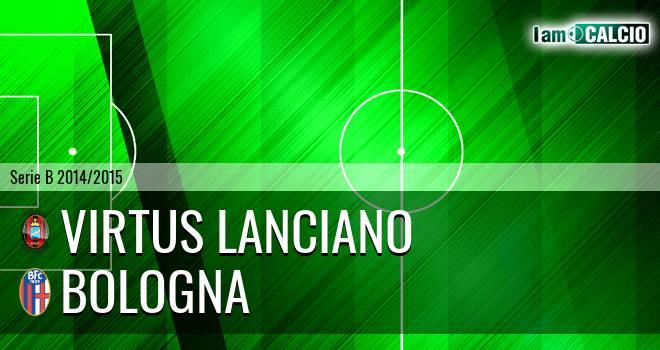 Virtus Lanciano - Bologna