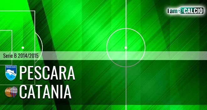 Pescara - Catania