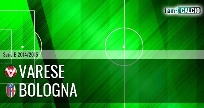 Varese - Bologna