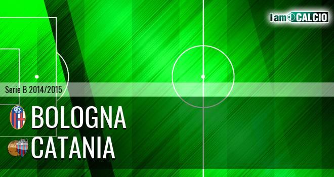 Bologna - Catania