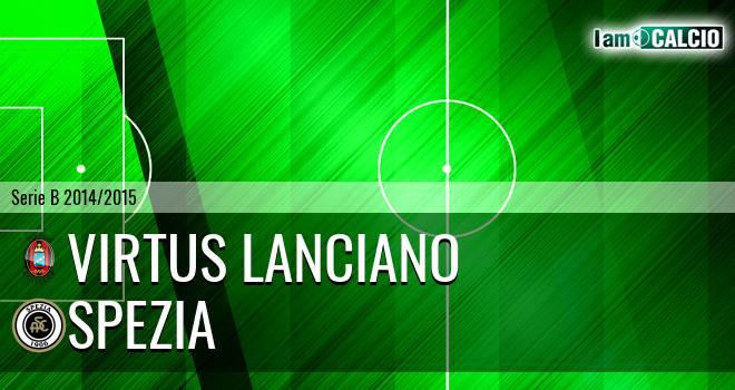Virtus Lanciano - Spezia