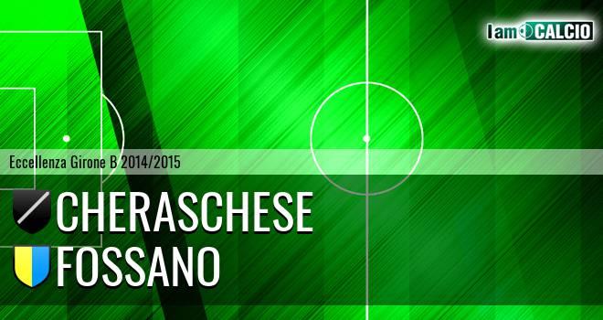 Cheraschese - Fossano