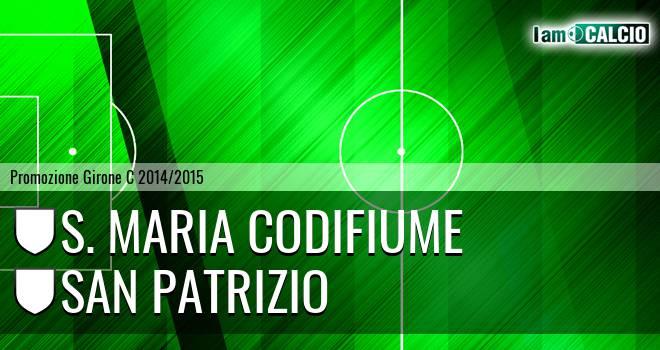 S. Maria Codifiume - San Patrizio