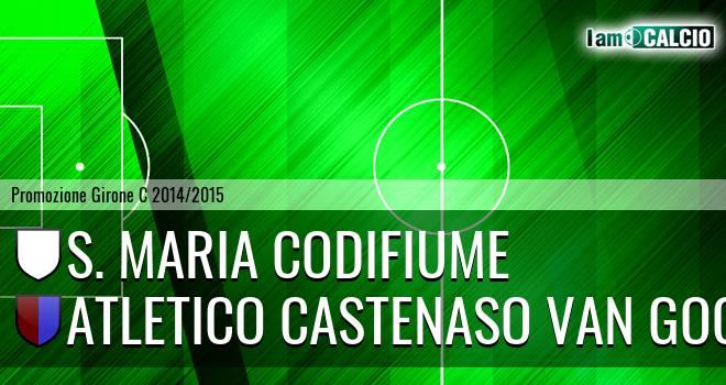S. Maria Codifiume - Castenaso