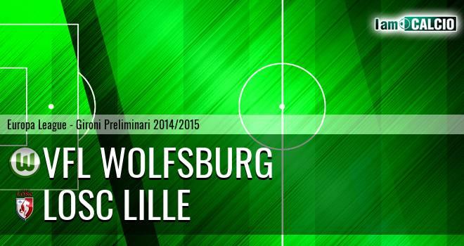 VfL Wolfsburg - LOSC Lille