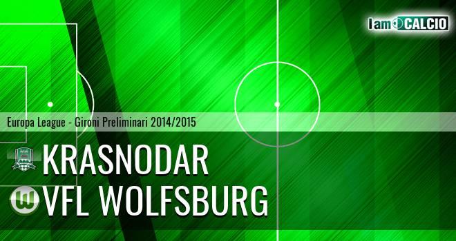 Krasnodar - VfL Wolfsburg