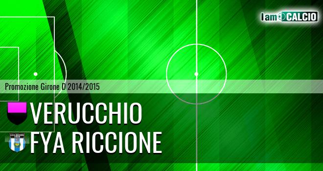 Verucchio - Fya Riccione