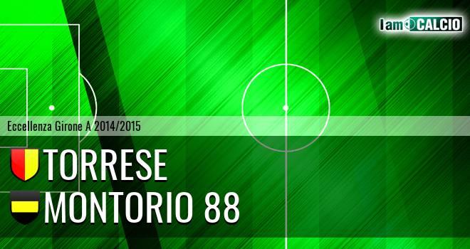 Torrese - Montorio 88