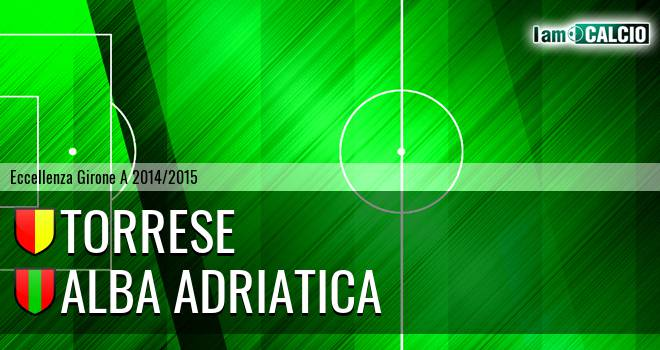 Torrese - Alba Adriatica