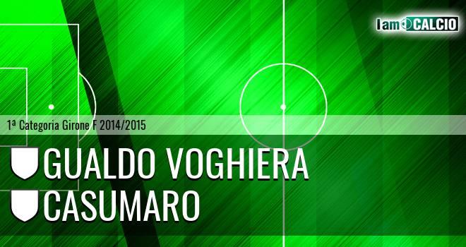 Gualdo Voghiera - Casumaro
