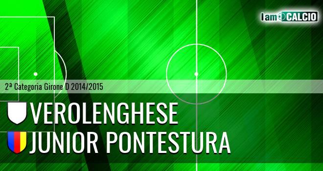 Verolenghese - Junior Pontestura