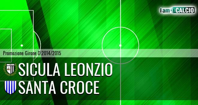 Sicula Leonzio - Santa Croce