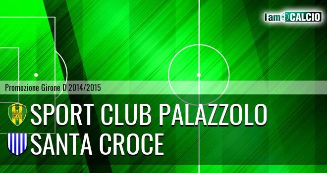 Sport Club Palazzolo - Santa Croce