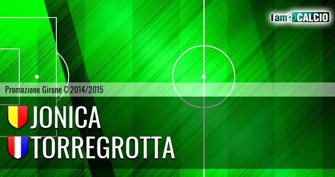 Jonica - Torregrotta