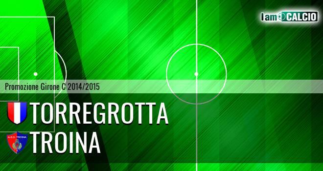 Torregrotta - Troina