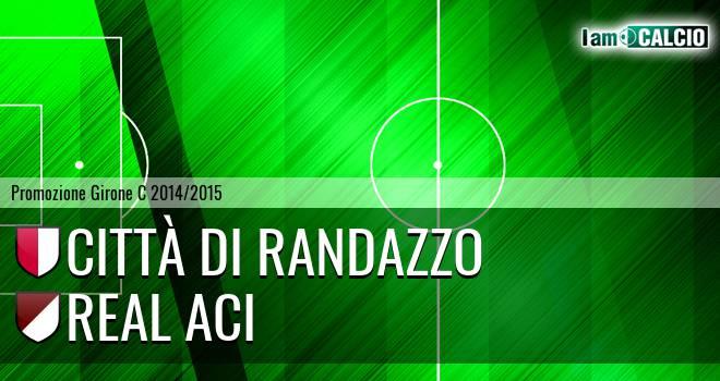 Città di Randazzo - Real Aci