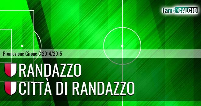 Randazzo - Città di Randazzo