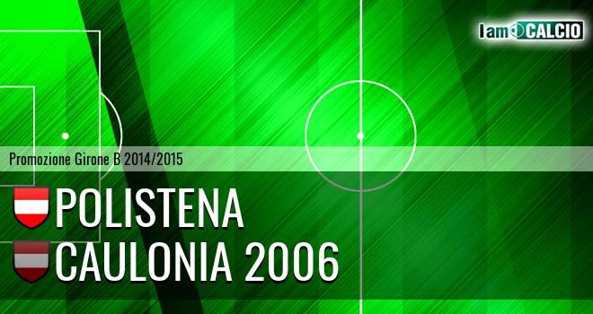Nuovo Polistena Calcio - Caulonia 2006