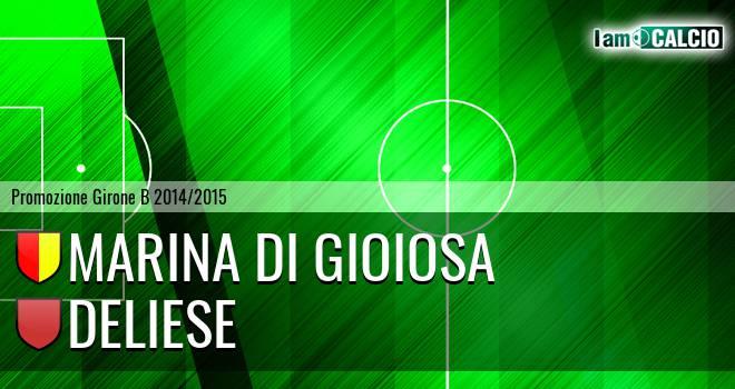 Marina Di Gioiosa - Deliese