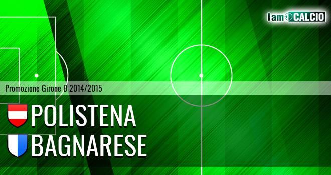 Nuovo Polistena Calcio - Bagnarese