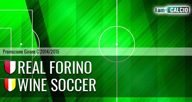 Real Forino - Wine Soccer