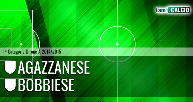 Agazzanese - Bobbiese