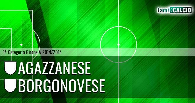 Agazzanese - Borgonovese