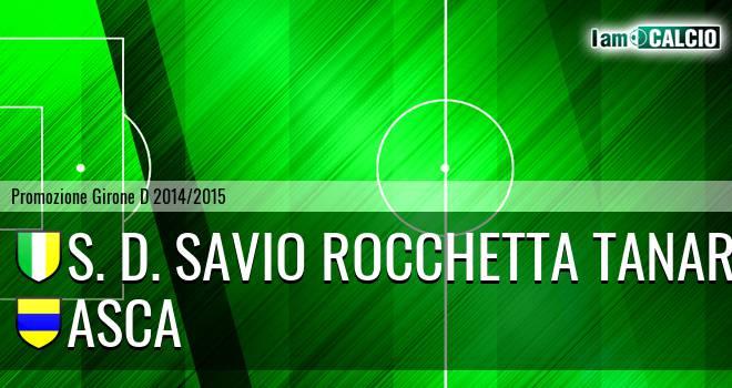 S. D. Savio Rocchetta Tanaro - Asca