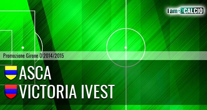 Asca - Victoria Ivest