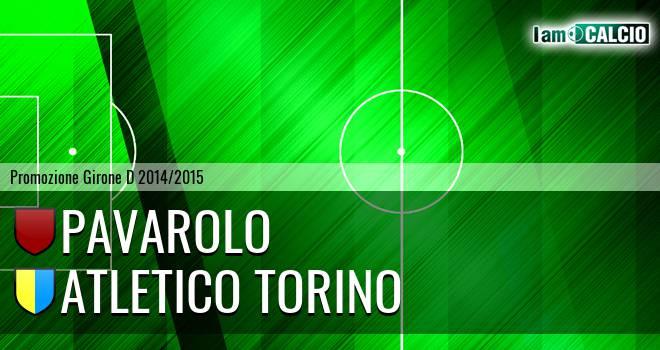 Pavarolo - Atletico Torino