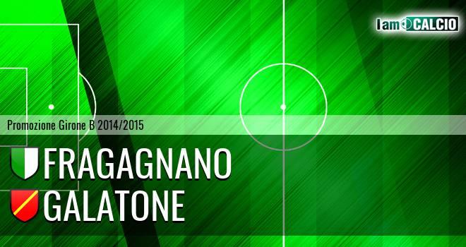 Fragagnano - Galatone
