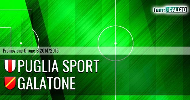 Puglia Sport - Galatone