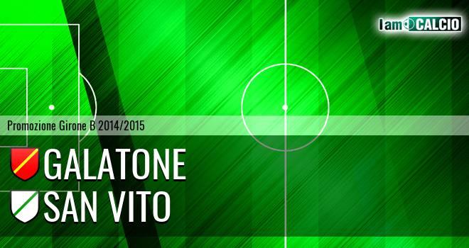 Galatone - San Vito